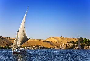 Почивка в Хургада и екскурзия до Пирамидите в Кайро
