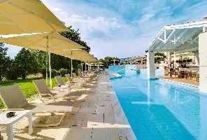 Ultra All inclusive почивка в Гърция - хотел Bomo Olympus Grand resort 4*