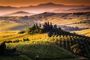 Рим, Тоскана, Чинкуе Тере - ин вино веритас: от Варна и София