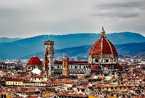 Приказка в Тоскана, Италия за Великден