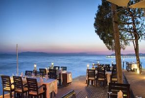 Почивка в Кушадасъ 2020 - самолет: Ephesia Holiday Beach Club 4*