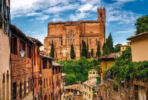 Рим и Тоскана: Вечният град и романтичната провинция - 30.08.2020 г.