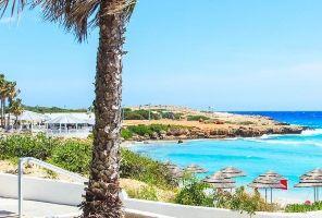 Великденски и Майски празници в Кипър - почивка със самолет от София