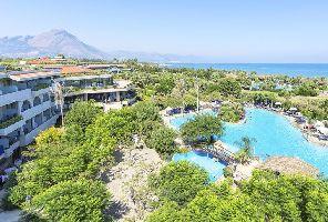 СИЦИЛИЯ - Grand Palladium Sicilia Resort & SPA, Чефалу - от София и Варна!