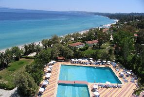 Пакет 3 нощувки майски празници, Касандра, Bomo Pallini Beach Hotel
