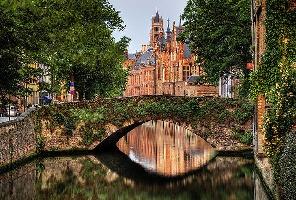 ФРАНЦИЯ - Замъците по Лоара и полуостров Бретан с Мон Сен Мишел и Сен Мало