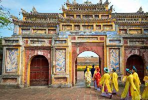 Тайнственият Лаос и Виетнам - Новото лице на Индокитай