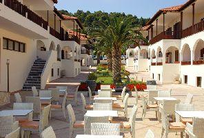 Пакет 3 нощувки All Inclusive, Гърция, Xenios Possidi Paradise