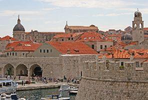 Плитвички езера, Дубровник и Черна Гора 2020: 5 дни - автобус!