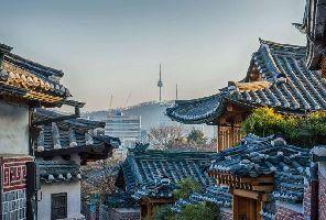 Екскурзия Южна Корея и остров Чеджу - 29.08.2020 г.