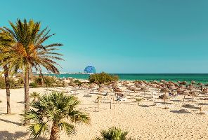 Почивки Тунис 2019: Sentido Phenicia 4* All Inclusive - от София и Варна