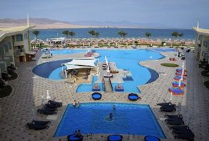 Екзотичен Египет - Шарм ел Шейх - Barcelo Tiran Sharm Resort 5*