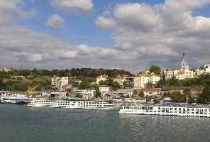 Белград - Трети март - тръгване от Варна