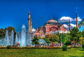 Екскурзия до Истанбул с автобус - Празник на лалето 2017 - ТОП оферта!