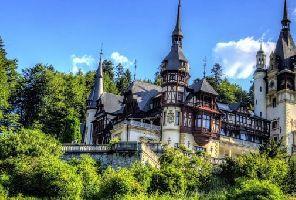 По стъпките на Дракула - автобусна екскурзия до Румъния от София