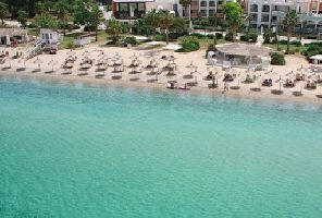 5* лукс на о. Тасос - ILIO MARE HOTELS & RESORTS