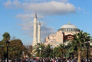 Истанбул (от Варна и Бургас) - 2 нощувки с нощен преход