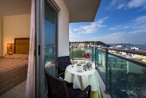 Почивка в Родос със самолет 2021 г.: Manousos City hotel 3* - закуска