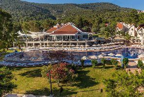 Почивка в Турция с отпътуване от Бургас