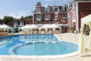 Пакети лято в хотел Шато Монтан 3*, Троян
