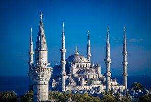 Истанбул (от Варна и Бургас) 31.10.2019 - 3 нощувки