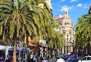 Великденски празници във Валенсия -