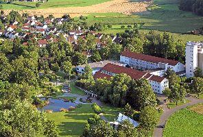 Езиков лагер в Бад Шусенрид, Германия