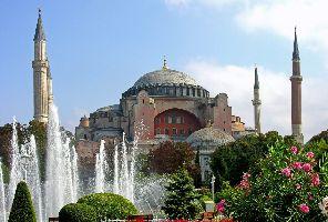 Супер Промоция до Истанбул и Одрин през Септември и Октомври от София и Пловдив