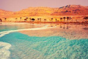 Екскурзия до Йордания с полет от Варна