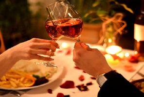 Св. Валентин и Трифон зарезан в Гранд хотел Янтра 4*, Велико Търново