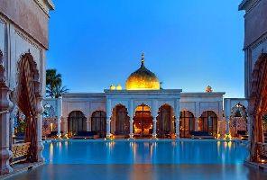 Мароко - Класически UNESCO тур - имперските градове!
