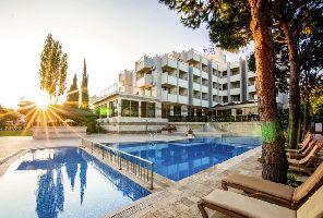 Самолетна почивка в Кушадасъ - Akbulut Hotel 4* - от София!
