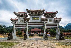 Тайван и Китай - 10 нощувки - 24.08.2020 г.