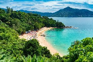 Екзотичен Тайланд - остров Пукет - 12.10.2019 г. от 1720 лв.