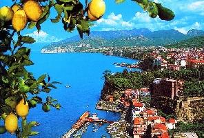 Почивка в Южна Италия - Неапол, Соренто, Капри, Амалфи, Помпей 2020