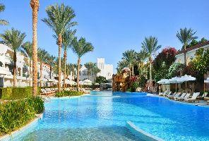 Екзотичен Египет - Шарм ел Шейх и Кайро: Baron Palms Sharm El Sheikh 5*