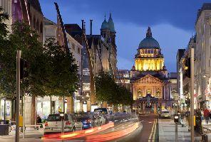 Самолетна екскурзия в Дъблин с 4 нощувки - Без водач!