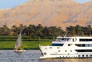 Круиз по Нил, екскурзия в Кайро и мини почивка в Хургада - с полет до Кайро!
