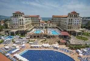Хотел Мелиа Съни Бийч 5*, Слънчев бряг - собствен транспорт