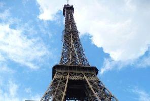 Есен в Париж със самолет - индивидуално пътуване