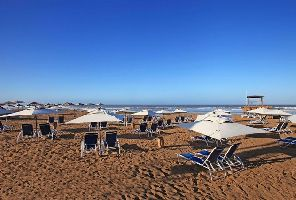 Мароко 2018 - ALL INCLUSIVE почивка в Les Almohades Beach Resort Agadir 4*+
