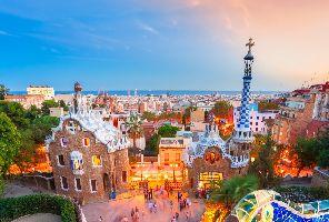 Барселона, 3 и 4 нощувки със самолет