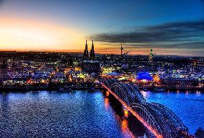 Германия - долината на р. Рейн и Баварските замъци - 9 дни - автобус