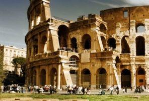 РИМ - Вечният град (03.04 - 07.04.2019г.)