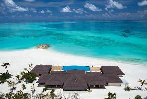 Почивка на Малдиви - 10 дни / 7 нощувки - 15.02.2021 г.