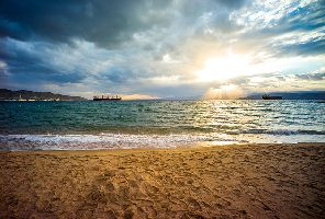 Йордания - плаж и вълнуващи екскурзии - полет от Варна - 03.11.2019 г.!