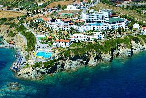 Почивка на о. Крит с чартър на 29.09 - Ограничени места!