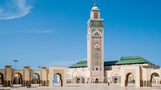 МАРОКО, ИМПЕРСКИТЕ СТОЛИЦИ - ОЛЕКОТЕН UNESCO ТУР с кацане в Маракеш