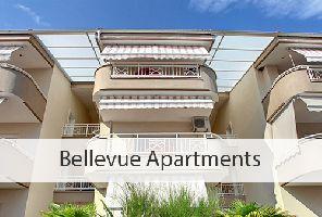 Почивка в Керамоти -  Bellevue Apartments: цени за апартамент от 75 евро!