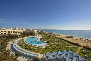 Почивка в ТУНИС 2019 - Iberostar Averroes Hotel 4* - от София/Варна!